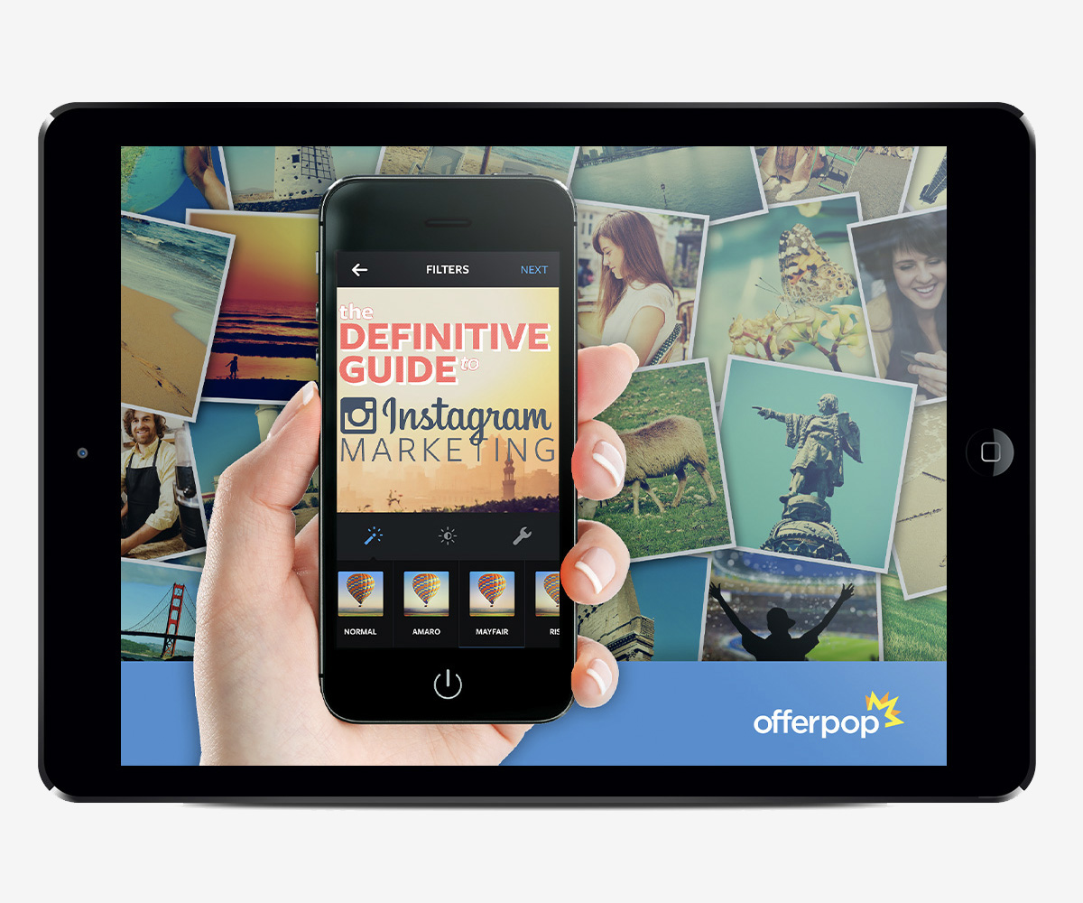 Instagram Marketing eBook