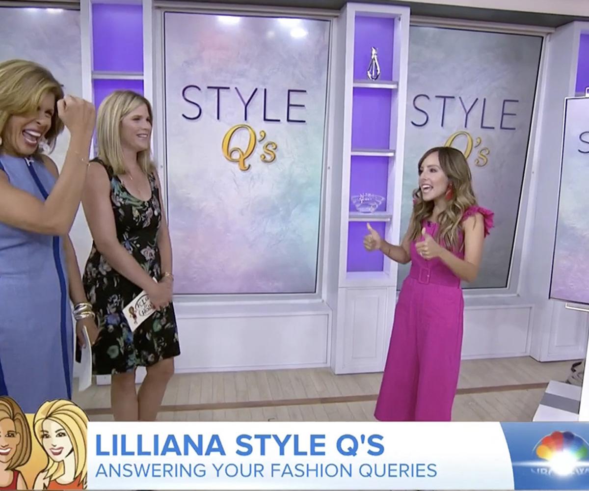 Liliana's Style Q's