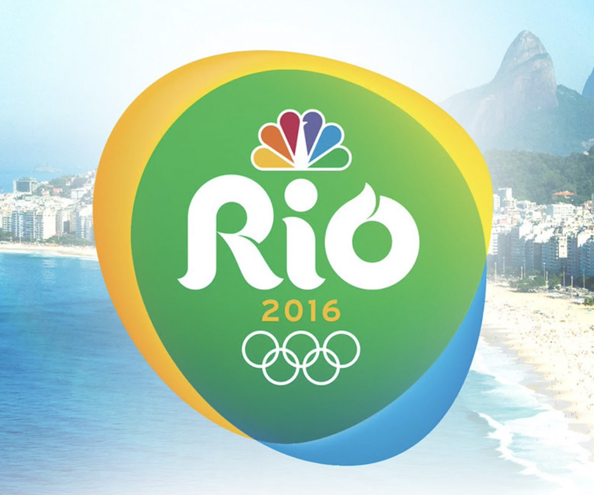 RIO Olympics Bug