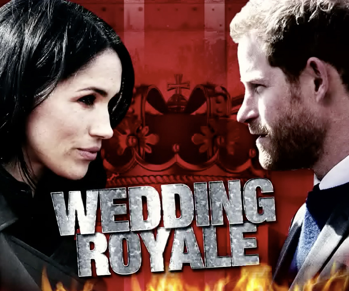 Wedding Royale Promo
