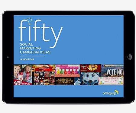 Marketing Campaign Lookbook